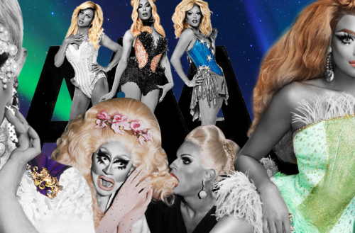 best drag moments