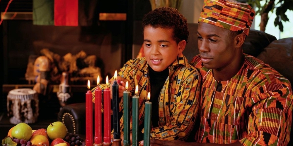 We Asked These Queer Black Men How They're Celebrating Kwanzaa