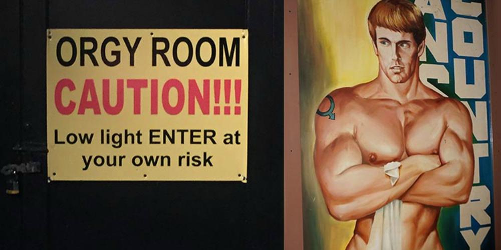 Le plus vieux sauna gay de Chicago ferme ses portes, et un pan de l'Histoire gay avec lui