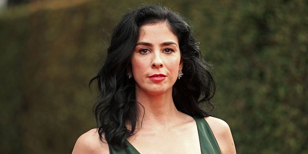 Sarah Silverman's Response to a Would-Be Twitter Troll Is the First Heartwarming Story of 2018