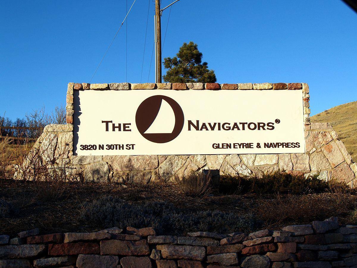 phil anschutz navigators