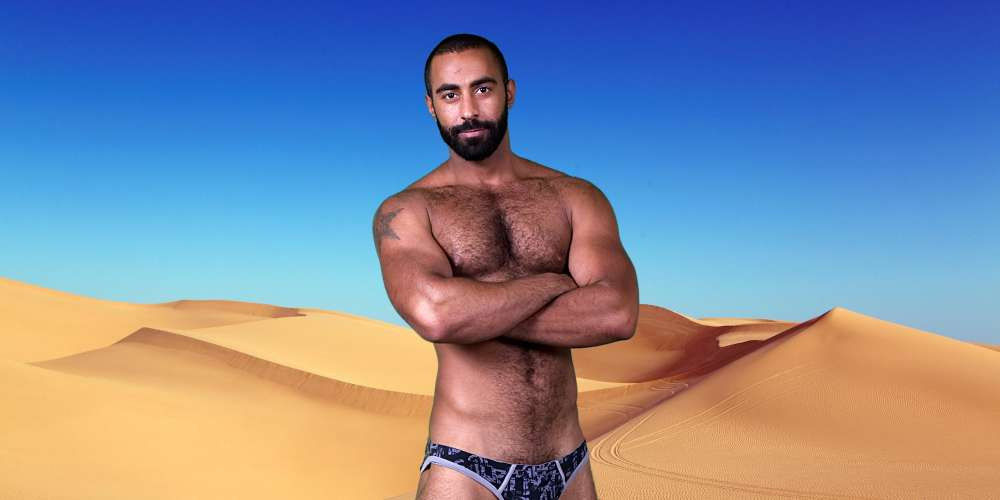 This Calendar of International Hunks Aims to Save the Lives of People in Anti-LGBTQ Countries
