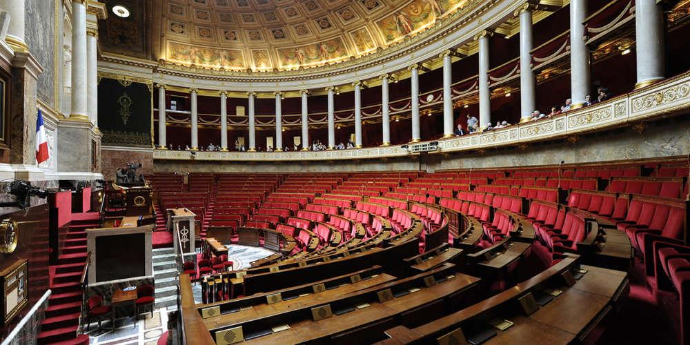Le député Daniel Fasquelle va retirer sa proposition de loi problématique