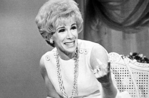 joan rivers interview