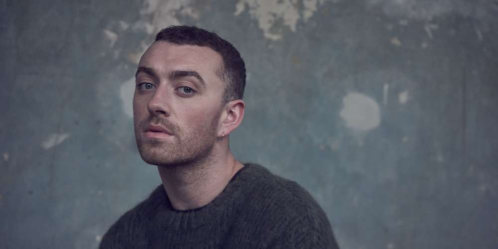 Gay Crooner Sam Smith Opens Up to Sarah Jessica Parker About His Body Image Issues