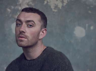 Sam Smith body image