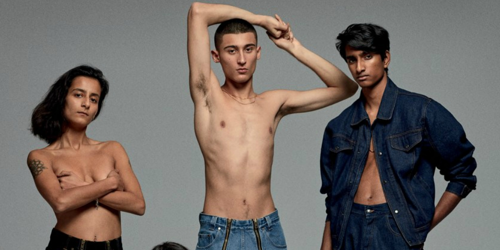 Berlin-Based Fashion Brand Casts Second-Generation Immigrants in New Ad Campaign