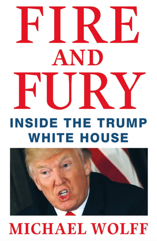 must haves fire and fury