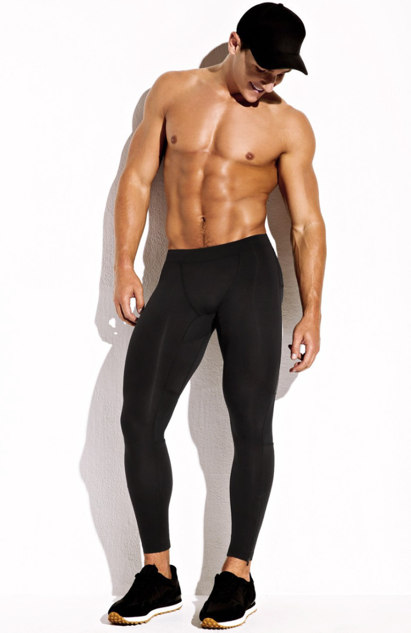 must haves charlie compression runner