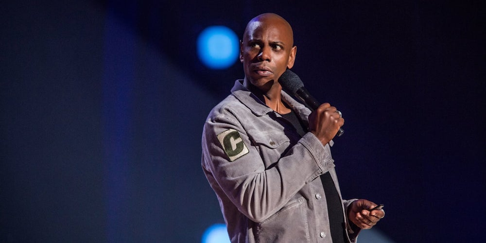 Don't Be Dumb at Brunch: A Mormon Bigot Kicks the Bucket, Dave Chappelle Drama