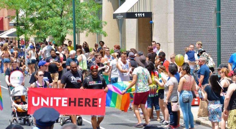 gay philadelphia guide pride party