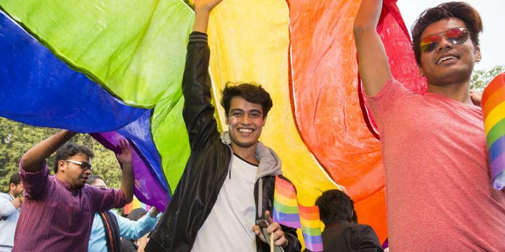 Inde: La Cour Suprême va revoir sa décision sur la criminalisation de l'homosexualité