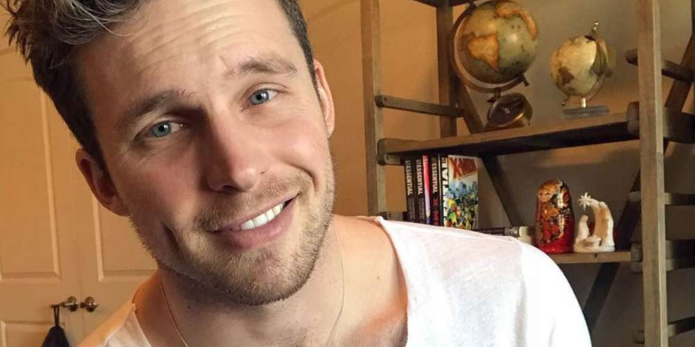 This Gorgeous Instahunk's Comeback Story Will Break Your Heart and Give You Hope
