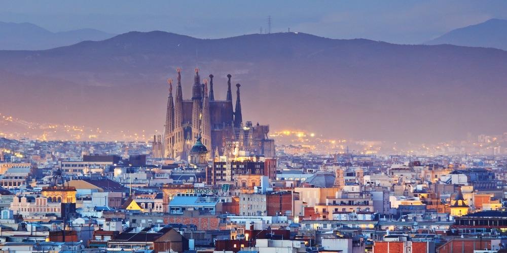 Guia gay Hornet para Barcelona