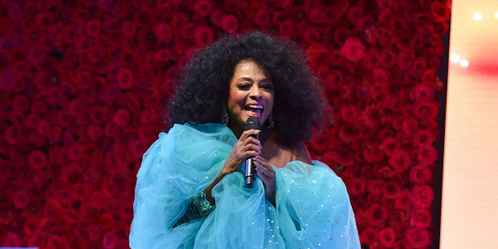 diana ross gay icon