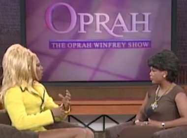 Oprah Winfrey RuPaul interview 01