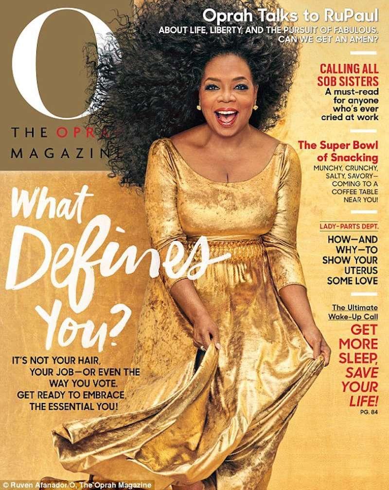 Oprah Winfrey RuPaul interview 02