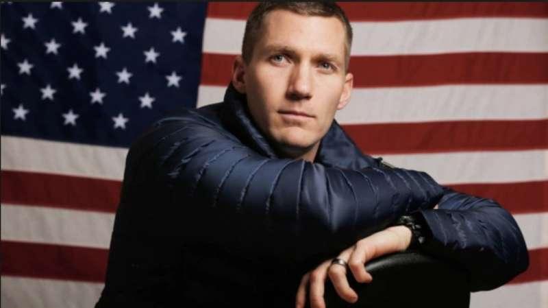Chris Fogt, U.S. Men's Bobsled team 01
