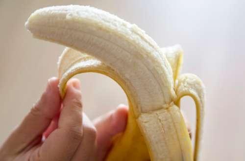 banane pénis