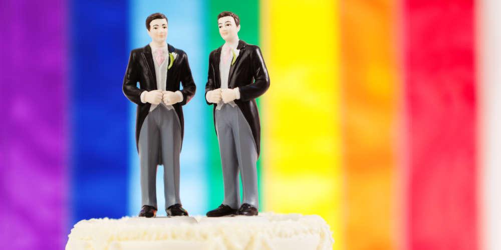 「同性婚姻合法化的爭議」名列2017年台灣十大民主事件之首
