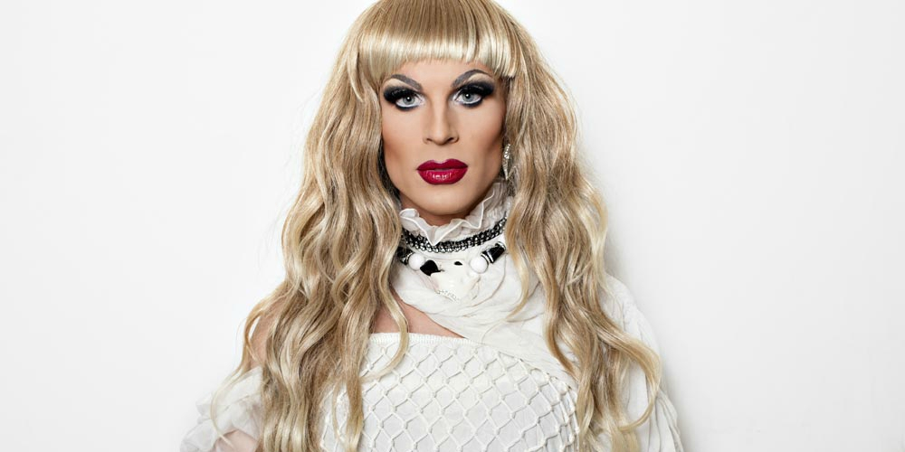 Katya Revealed She's Retiring From Drag for Now, and Here's Why