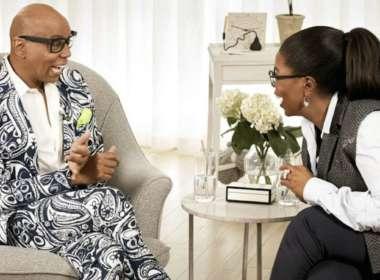oprah rupaul interview