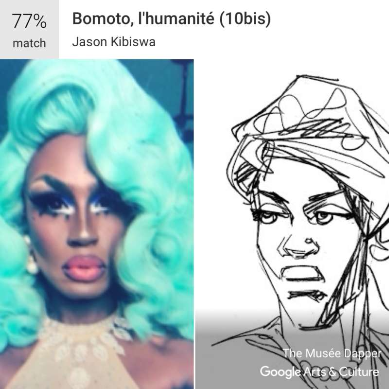 google arts and culture shea coulee