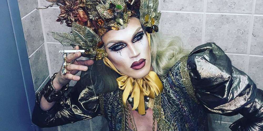 Pearl Shares Heartfelt Response to Katya's 'Mental Break' Announcement: 'Drag Race Ain't for Everybody'