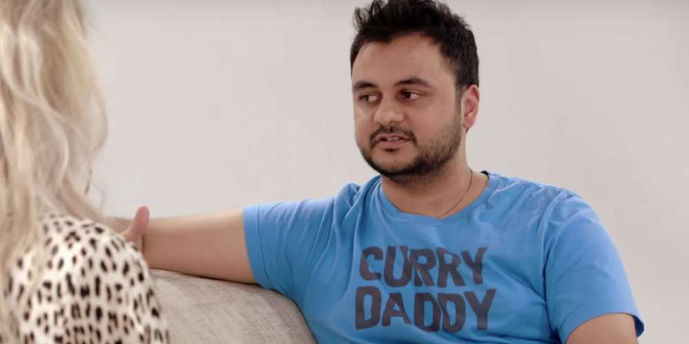 A Kardashian Helped This Indian Gay Man Come Out To His Parents on National TV (Video)