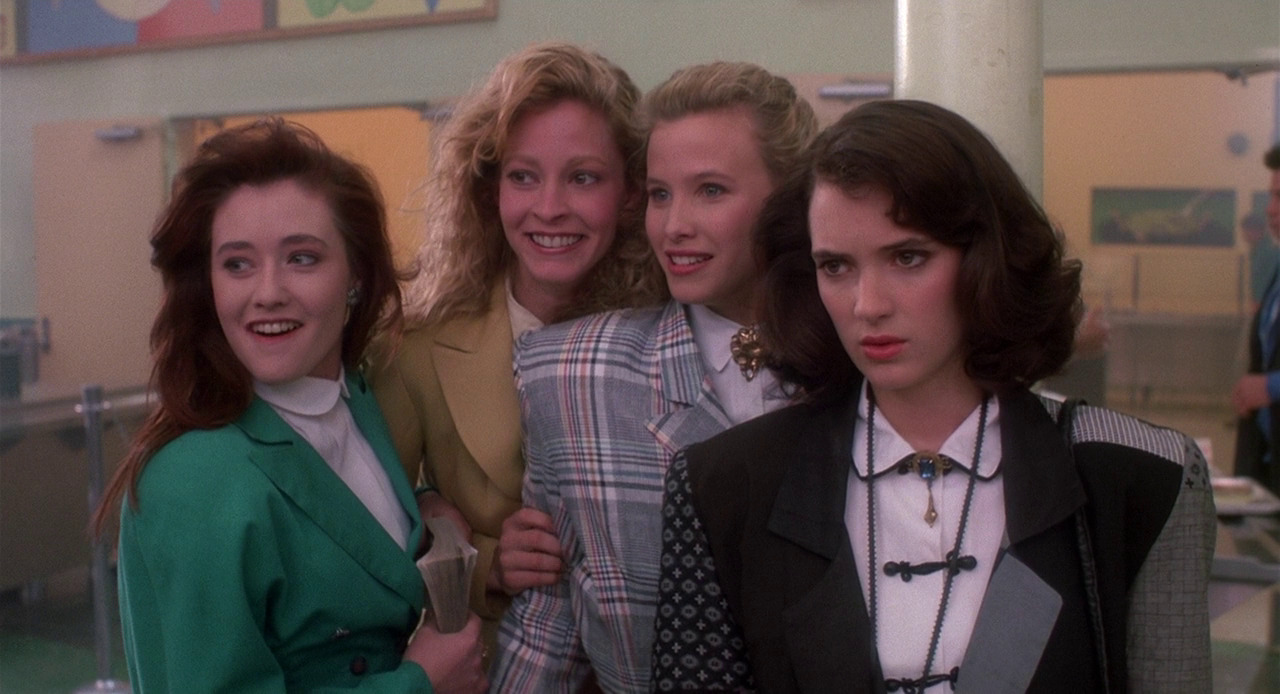 heathers trailer original