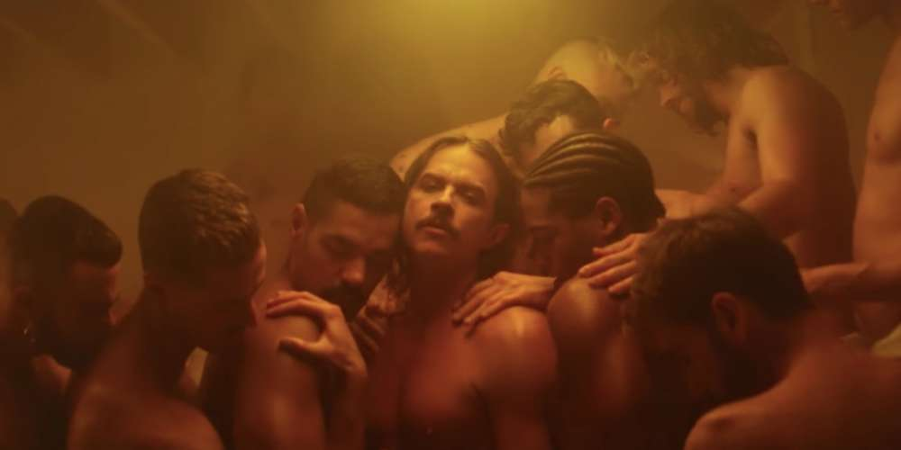 Watch This Now: The New Fischerspooner Music Video Is a Paean to Bare Butts and Writhing Bods