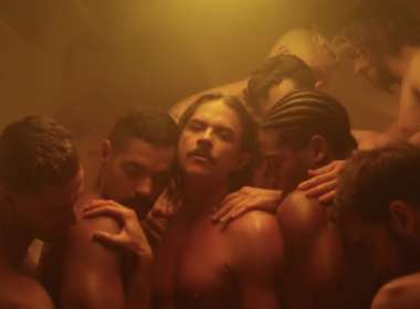 Fischerspooner music video teaser
