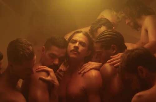 Fischerspooner music video teaser