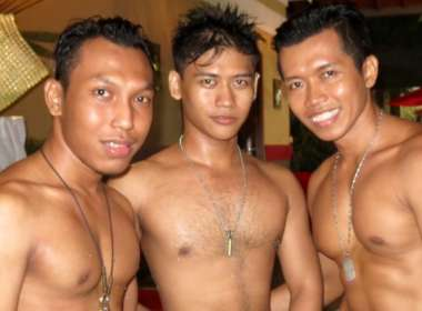 Indonesian LGBT app ban