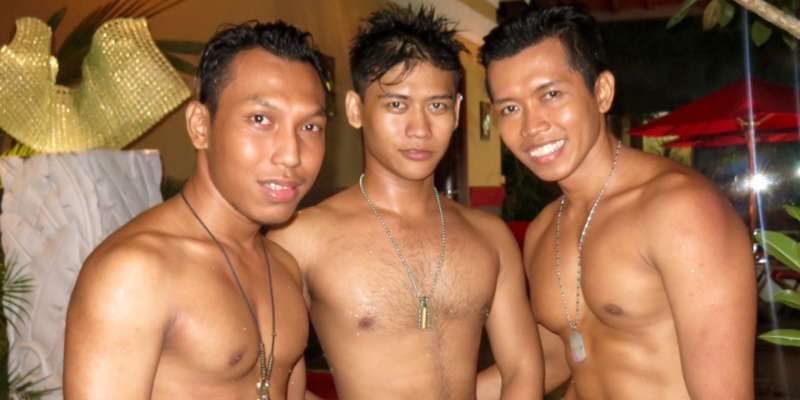Indonesian LGBT app ban gay life in Indonesia