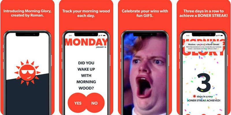 Morning Glory 01, boner app 01 president oprah