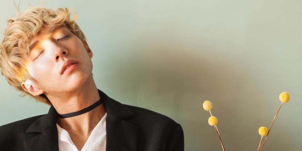 Holland, el Primer Ícono del K-Pop Abiertamente Gay, Finalmente ha Debutado