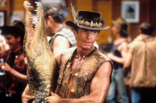 Crocodile Dundee reboot