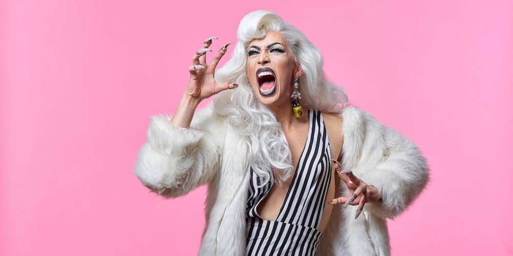 Pangina Heals, 'Drag Race Thailand' Co-Host: 'There's One Big Difference Between Me and Michelle Visage'