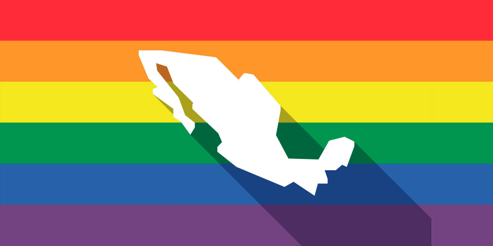 This LGBTQ Mexican Coalition Demands to Be Part of the Country's Impending Presidential Elections