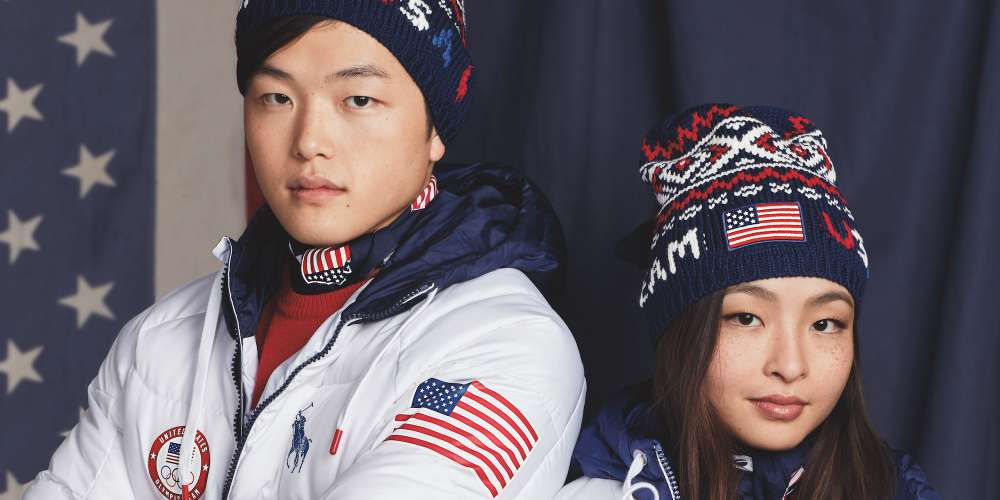 These 5 Designers Are Our Picks to Outfit the American Team at Future Olympic Games