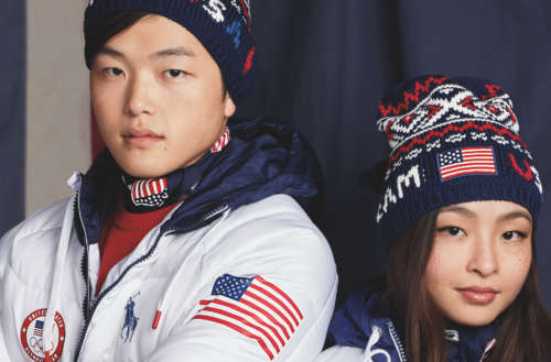 american olympics uniform teaser