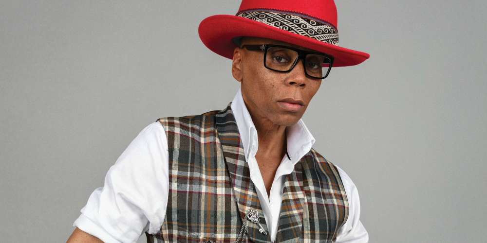 Here Are Our 5 Favorite Quotes From Today's 'New York Times' RuPaul Interview