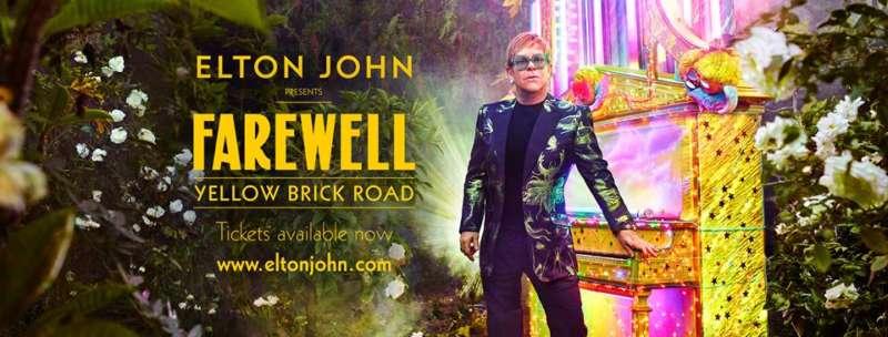 Elton John farewell tour 03