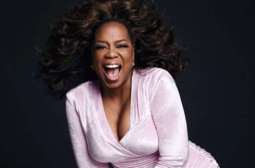 oprah 2020