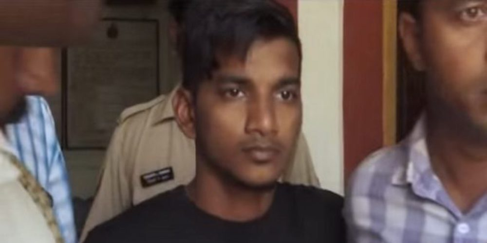 Indian murder