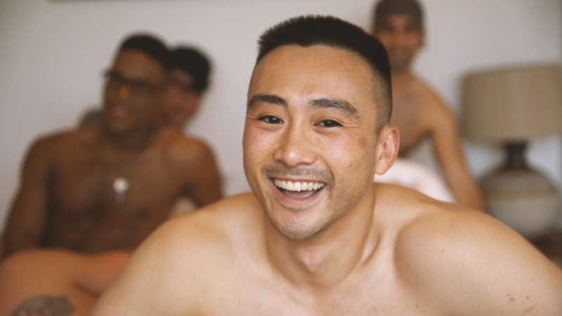 2018 gay sex advice 02 Alex Liu