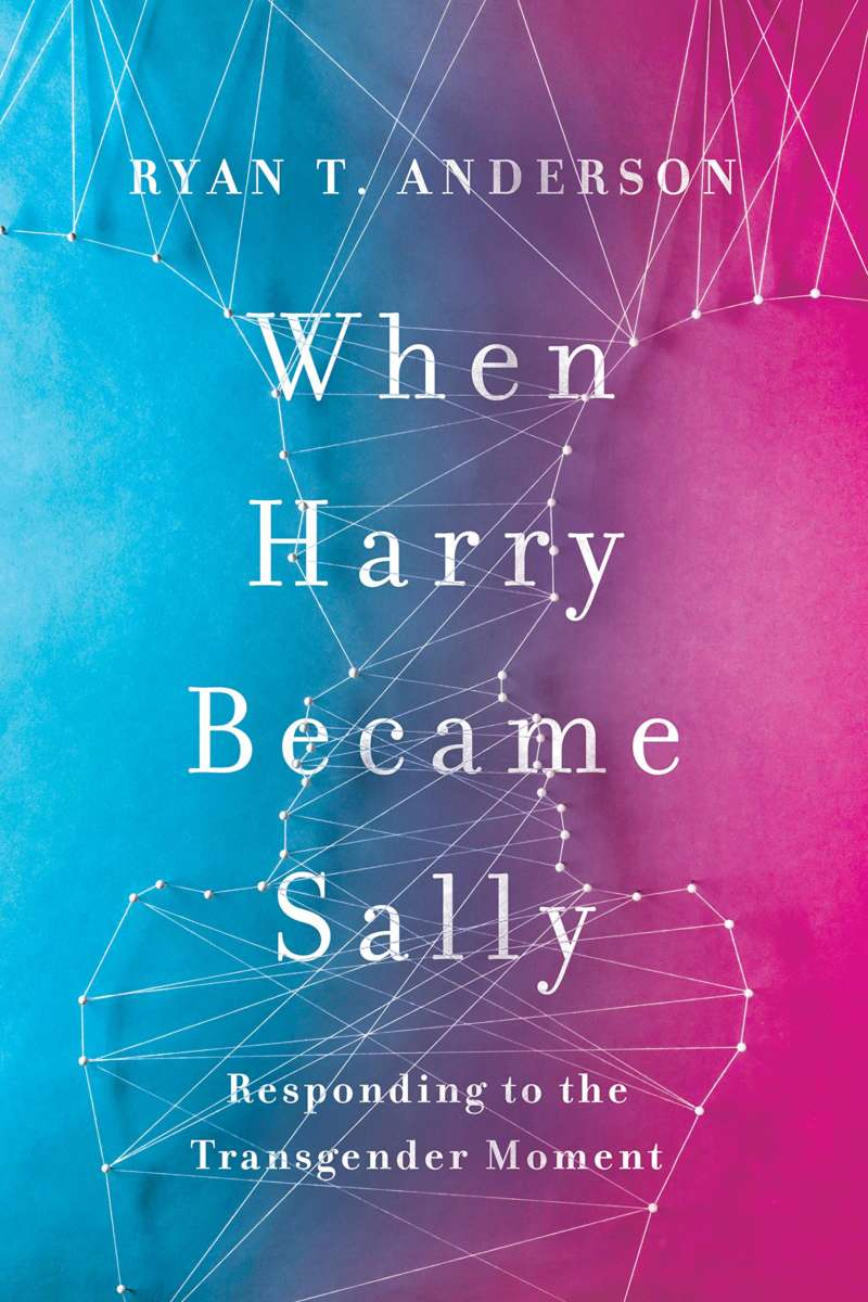 when harry became sally cover