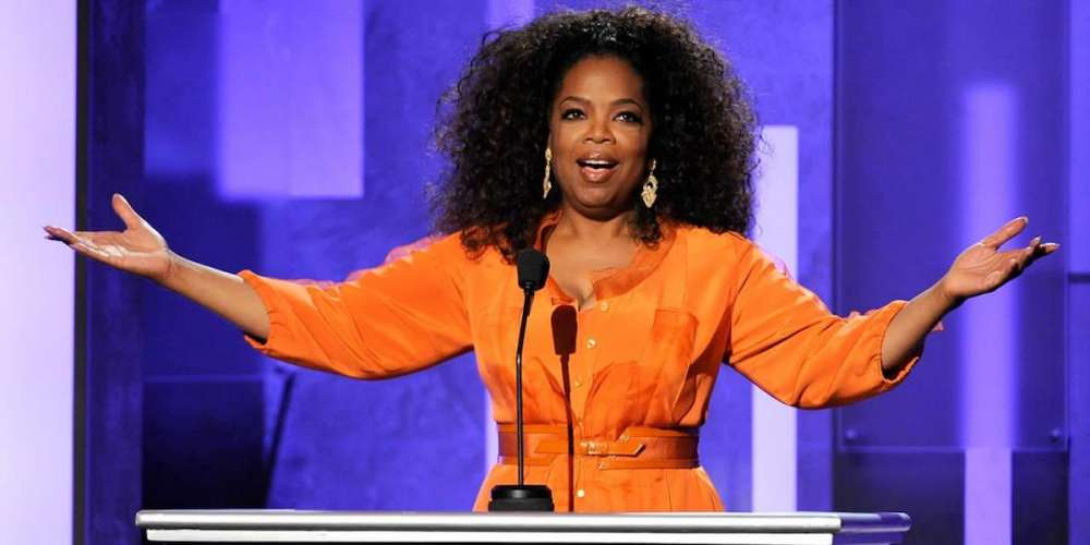 Don't Be Dumb at Brunch: No President Oprah, Track Your Morning Wood