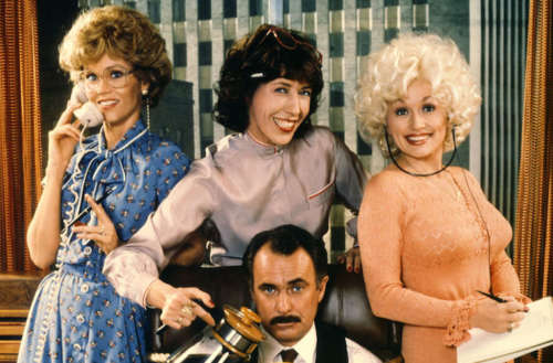 9 to 5 feat